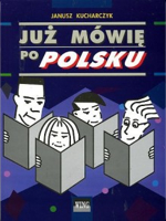 Book to learn Polish - 3